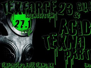 ACID TEKNO PARTY 2