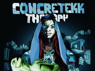 CONCReTEKK THeRAPY 10 !!!