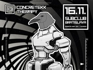 CONCReTEKK THeRAPY 13