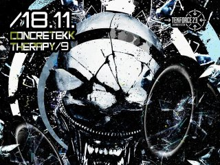 CONCReTEKK THeRAPY 9