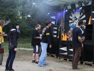 Free Open Air Party