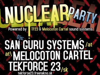 ::NUCLEAR PARTY::