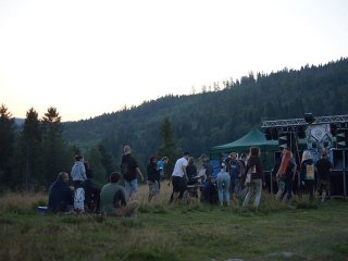 Slovak Performers And Artists Gathering 2k18