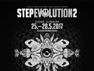 STEP EVOLUTION 2