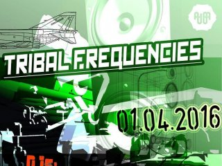 Tribal Frequencies !